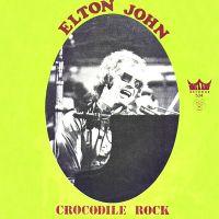 Cover Elton John - Crocodile Rock