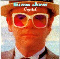 Cover Elton John - Crystal
