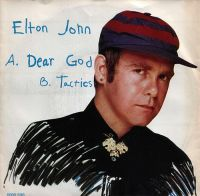 Cover Elton John - Dear God
