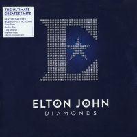 Cover Elton John - Diamonds