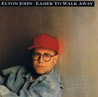 Cover Elton John - Easier To Walk Away