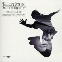 Cover Elton John - Electricity