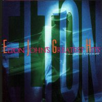 Cover Elton John - Elton John's Greatest Hits Vol. 3