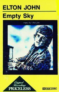 Cover Elton John - Empty Sky