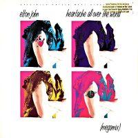 Cover Elton John - Heartache All Over The World
