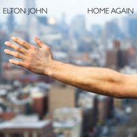 Cover Elton John - Home Again