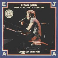 Cover Elton John - Honky Cat
