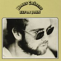 Cover Elton John - Honky Château