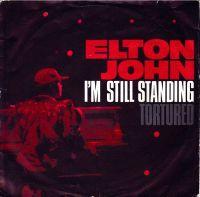 Cover Elton John - I'm Still Standing