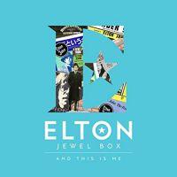 Cover Elton John - Jewel Box