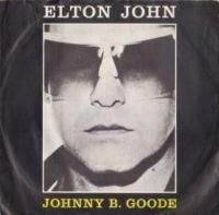 Cover Elton John - Johnny B. Goode
