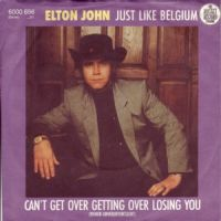 Cover Elton John - Just Like Belgium