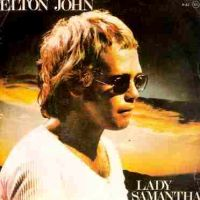 Cover Elton John - Lady Samantha