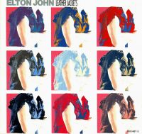 Cover Elton John - Leather Jackets
