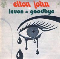Cover Elton John - Levon