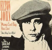 Cover Elton John - Mama Can't Buy You Love