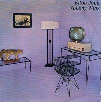 Cover Elton John - Nobody Wins