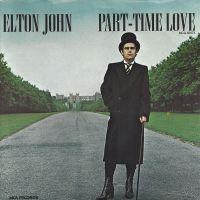 Cover Elton John - Part Time Love