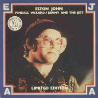 Cover Elton John - Pinball Wizard