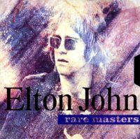 Cover Elton John - Rare Masters