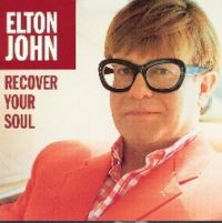 Cover Elton John - Recover Your Soul