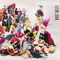 Cover Elton John - Reg Strikes Back
