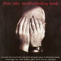Cover Elton John - Sacrifice