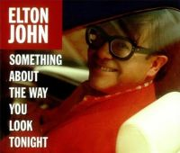 Cover Elton John - Something About The Way You Look Tonight