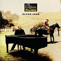 Cover Elton John - The Captain & The Kid