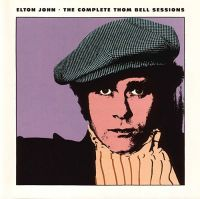 Cover Elton John - The Complete Thom Bell Sessions