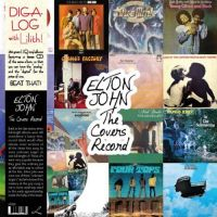 Cover Elton John - The Covers Record