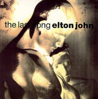 Cover Elton John - The Last Song