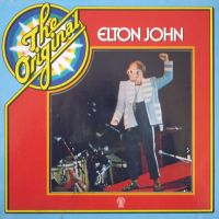 Cover Elton John - The Original