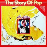 Cover Elton John - The Story Of Pop
