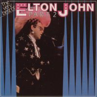 Cover Elton John - The Very Of Best Of Elton John - Part 2