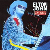 Cover Elton John - Time Life: The Rock Collection - Elton John