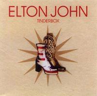 Cover Elton John - Tinderbox