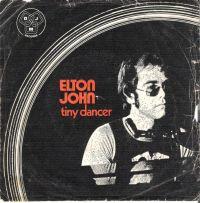 Cover Elton John - Tiny Dancer