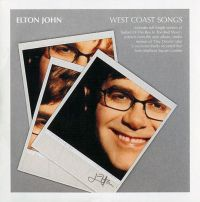 Cover Elton John - West Coast Songs