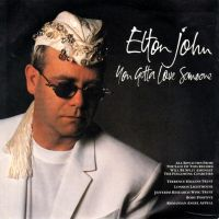 Cover Elton John - You Gotta Love Someone