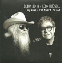 Cover Elton John / Leon Russell - Hey Ahab