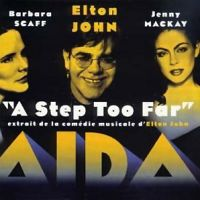 Cover Elton John, Heather Headley & Sherie Scott - A Step Too Far