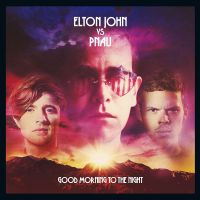 Cover Elton John vs. Pnau - Good Morning To The Night