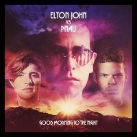 Cover Elton John vs. Pnau - Sad