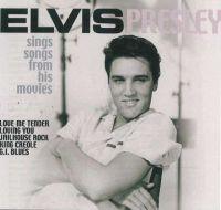 Cover Elvis Presley - Elvis Presley Sings Songs From His Movies