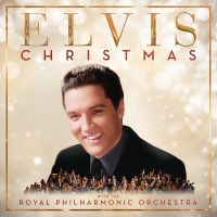 Cover Elvis with The Royal Philharmonic Orchestra - Christmas