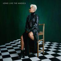 Cover Emeli Sandé - Long Live The Angels