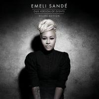 Cover Emeli Sandé - Our Version Of Events