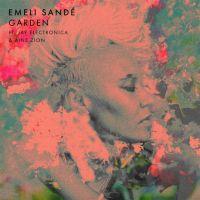 Cover Emeli Sandé feat. Jay Electronica & Áine Zion - Garden