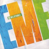 Cover EMF - Unbelievable